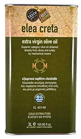 Elea Creta Natives Olivenöl 5000 ml