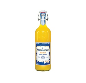 La Mortuacienne Limonade Orange 1000 ml
