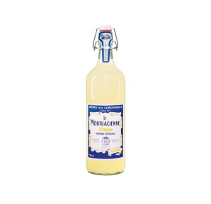 La Mortuacienne Limonade Zitrone 1000 ml