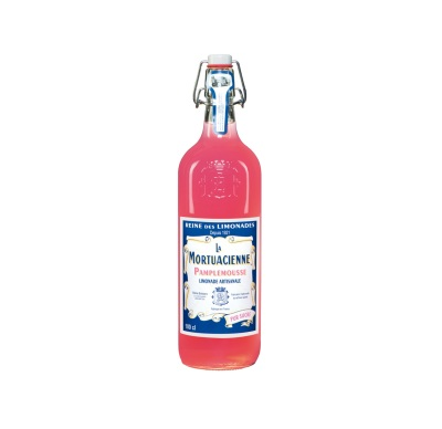 La Mortuacienne Limonade Pampelmuse 1000 ml