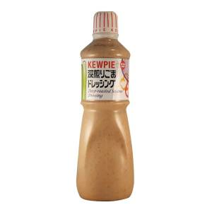Kewpie Deep-roasted Sesame Dressing 1000ml