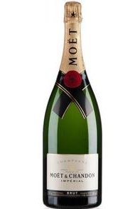 Moet & Chandon Imperial Magnum 1500 ml