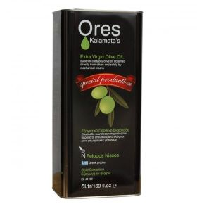 Ores Kalamata Natives Olivenöl 5000 ml
