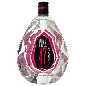 Old St. Andrews Ltd. Pink 47 London Dry Gin 700ml