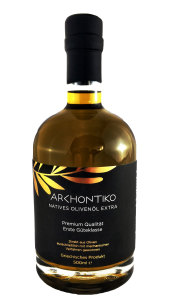 Archontiko Natives Olivenöl 500 ml