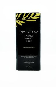 Archontiko Natives Olivenöl 5000 ml
