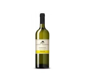 ST. Michael-Eppan Sanct Valentin Chardonnay 2017-18 750 ml
