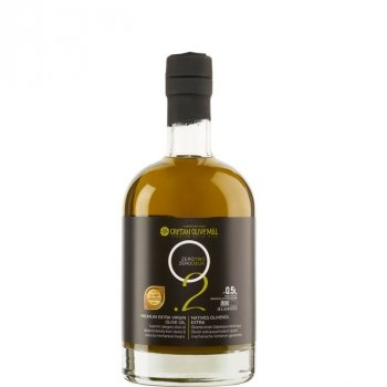 Cretan Mill Premium Natives Olivenöl 500 ml