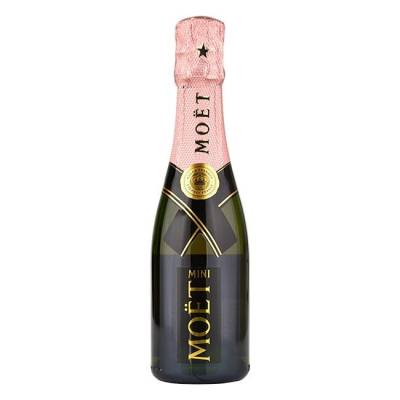Moet & Chandon Rose Imperial Mini 200ml